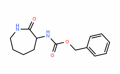 benzyl 2-oxoazepan-3-ylcarbamate