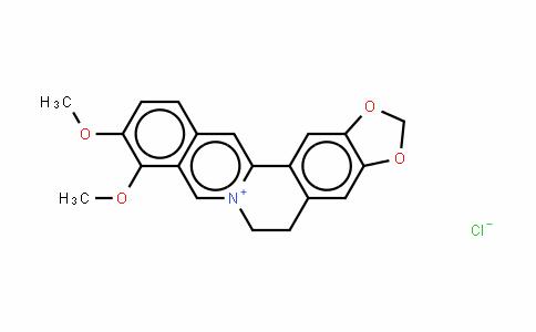 Berberine (chloriDe)