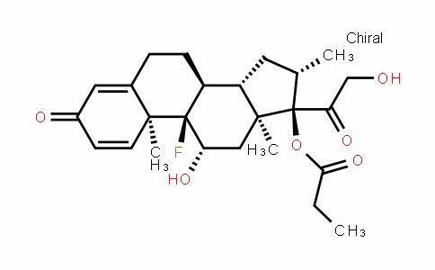 倍他米松 17-戊酸酯