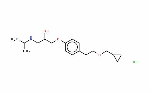 Betaxolol (hyDrochloriDe)