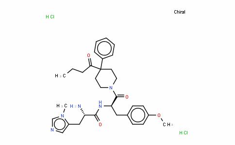 BMS 470539 DIHYDROCHLORIDE