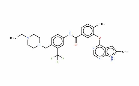B-Raf inhibitor
