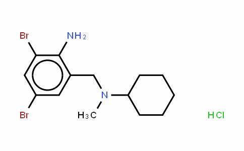 Bromhexine (hyDrochloriDe)