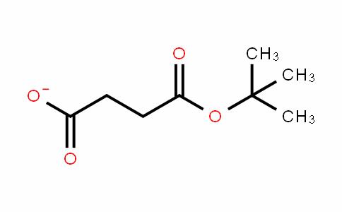 单叔丁基琥珀酸酯