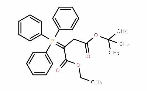 ButaneDioic acid, 2-(triphenylphosphoranyliDene)-, 4-(1,1-Dimethylethyl) 1-ethyl ester