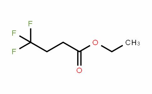 Butanoic acid, 4,4,4-trifluoro-, ethyl ester