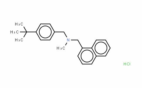 Butenafine (HyDrochloriDe)
