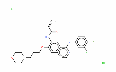 Canertinib (DihyDrochloriDe)