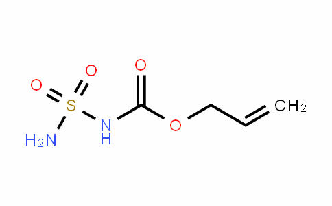 Carbamic acid, (aminosulfonyl)-, 2-propenyl ester (9CI)
