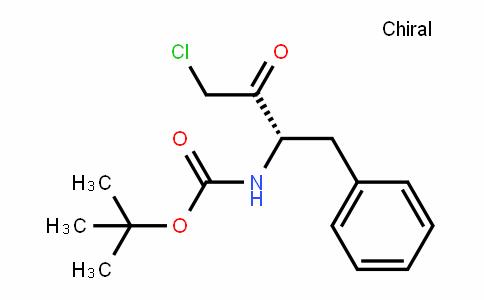 (3S)-3-(叔丁氧羰基)氨基-1-氯-4-苯基-2-丁酮