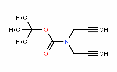 CarbaMic acid, N,N-Di-2-propyn-1-yl-, 1,1-DiMethylethyl ester