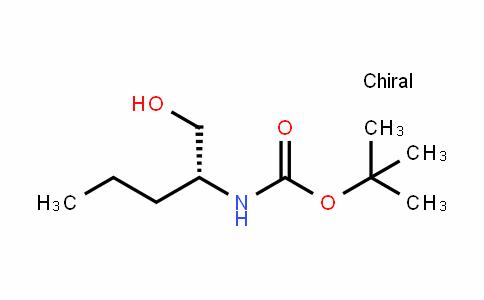 [(R)-1-(羟基甲基)丁基]氨基甲酸叔丁酯