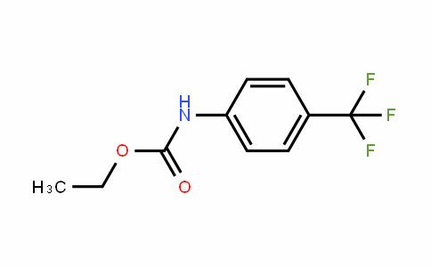 Carbamic acid, N-[4-(trifluoromethyl)phenyl]-, ethyl ester