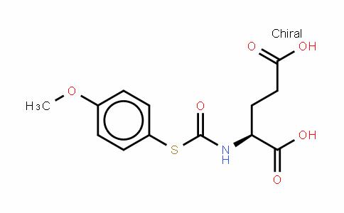 CarboxypeptiDase G2 (CPG2) Inhibitor