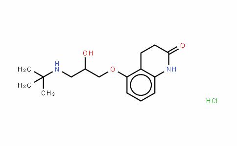 Carteolol (hyDrochloriDe)