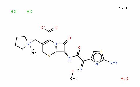 Cefepime (DihyDrochloriDe MonohyDrate)