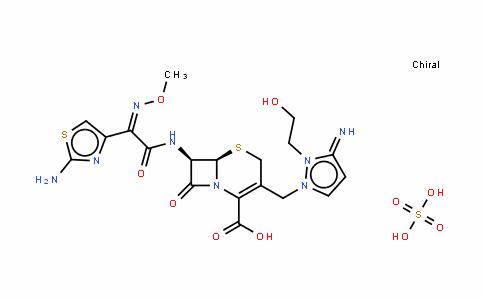 硫酸头孢噻利