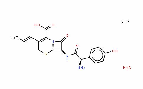 Cefprozil (monohyDrate)