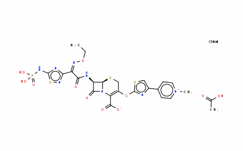 Ceftaroline (fosaMil)