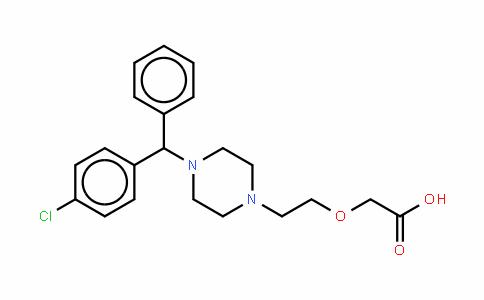 盐酸西替利嗪