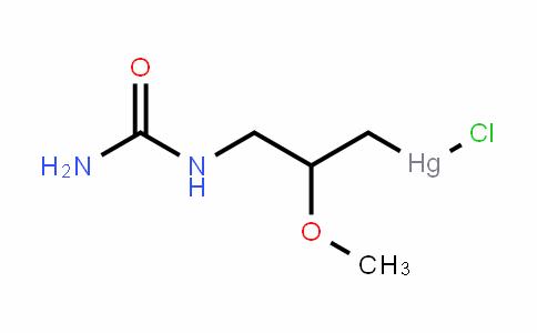 CHLORMERODRIN