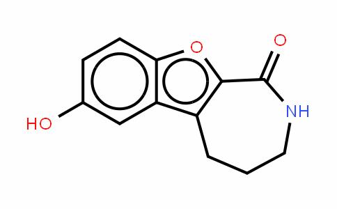 2,3,4,5-TETRAHYDRO-7-HYDROXY-1H-BENZOFURO[2,3-C]AZEPIN-1-ONE