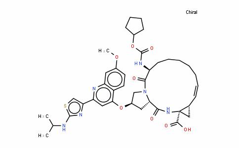 Ciluprevir