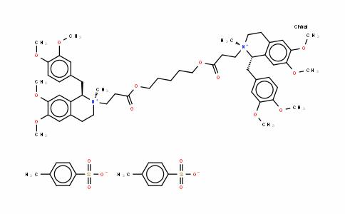 Cisatracurium (besylate)