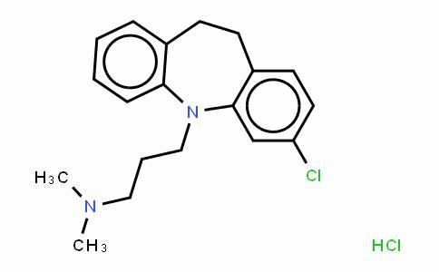 盐酸氯米帕明