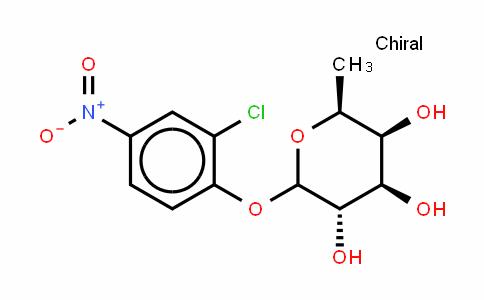 2-氯-4-硝基苯-alpha-L-岩藻糖苷