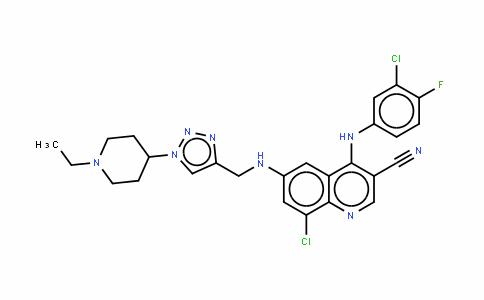 Cot inhibitor-2