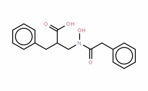 alpha-[[羟基(2-苯基乙酰)氨基]甲基]苯丙酸