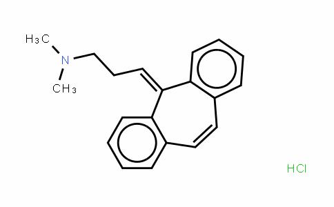 盐酸环苯扎林