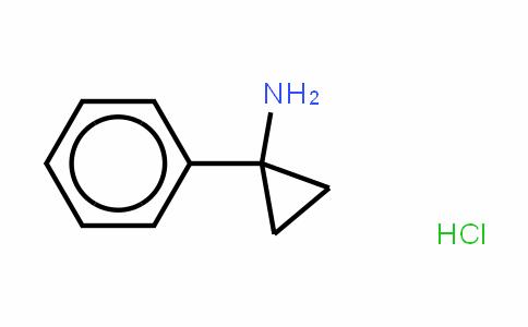 Cyclopropanamine, 1-phenyl-, (HyDrochloriDe) (1:1)