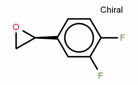 (1R,2R)-2-(3,4-二氟苯基)环丙烷羧酸乙酯