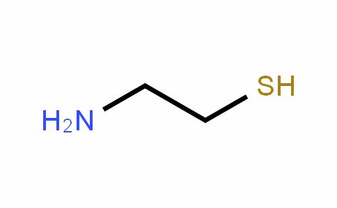 2-氨基乙硫醇