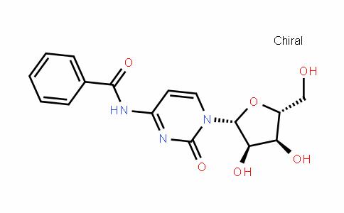 N-苯甲酰胞苷