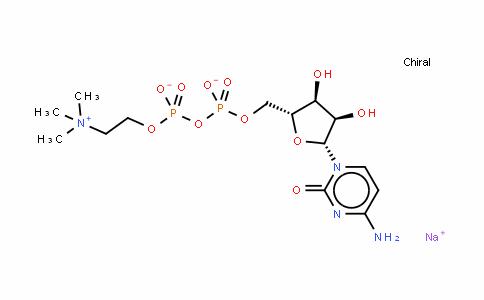 脑二磷胆碱
