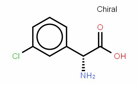 (R)-3-氯苯甘氨酸