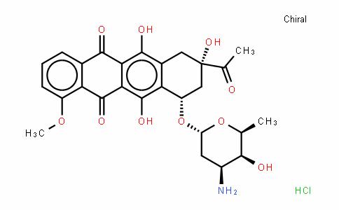 Daunorubicin (HyDrochloriDe)