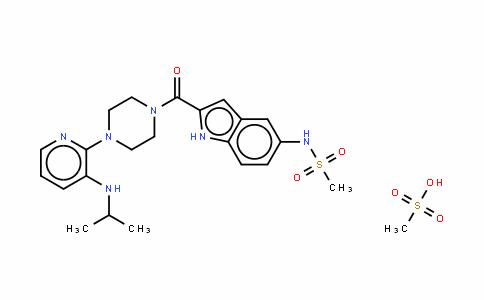 DelavirDine (mesylate)
