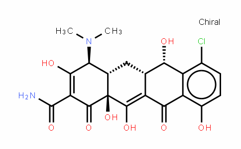 Demeclocycline (hyDrochloriDe)