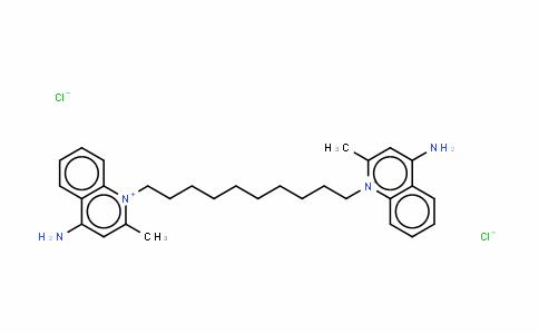 Dequalinium (ChloriDe)