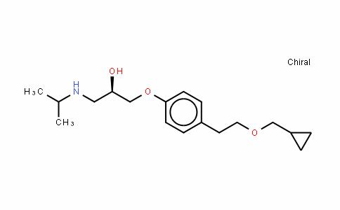 Dextrobetaxolol