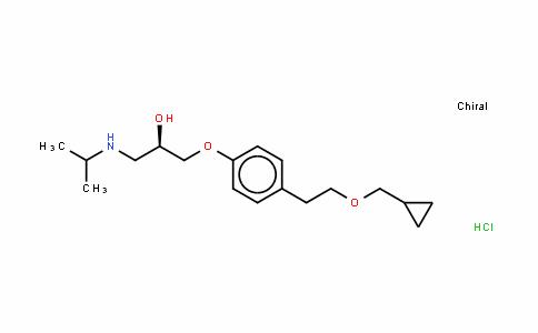 Dextrobetaxolol (HyDrochloriDe)