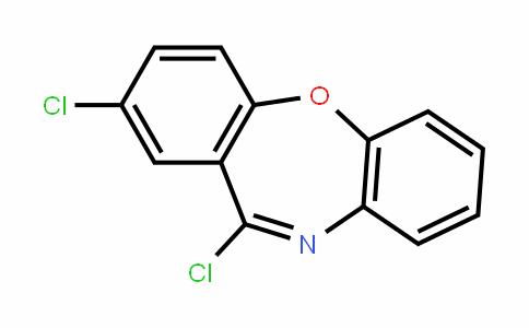 Dibenz[b,f][1,4]oxazepine, 2,11-Dichloro-
