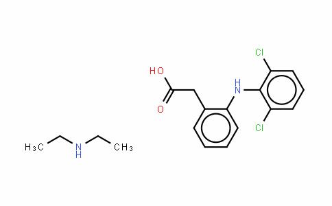 双氯芬酸二乙胺盐