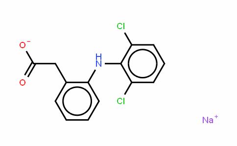 Diclofenac (SoDium)