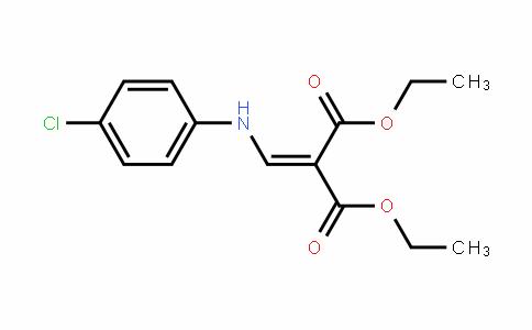 Diethyl 2-((4-chlorophenylamino)methylene)malonate