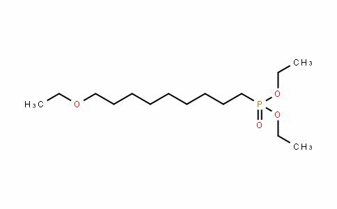 Diethyl 9-ethoxynonylphosphonate